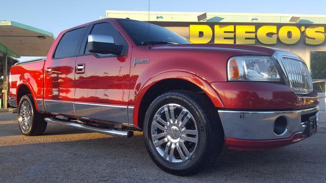 2008 Lincoln Mark LT in Fort Pierce FL, 34982