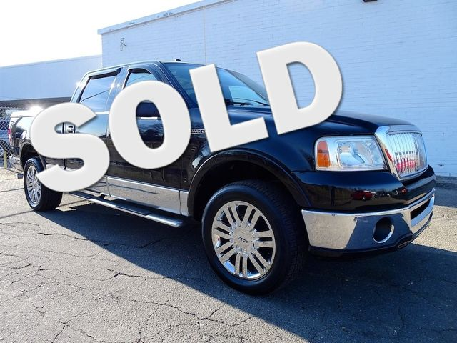 2008 Lincoln Mark LT Base Madison, NC 0