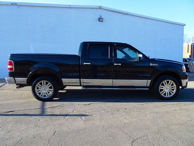 2008 Lincoln Mark LT Base Madison, NC 1