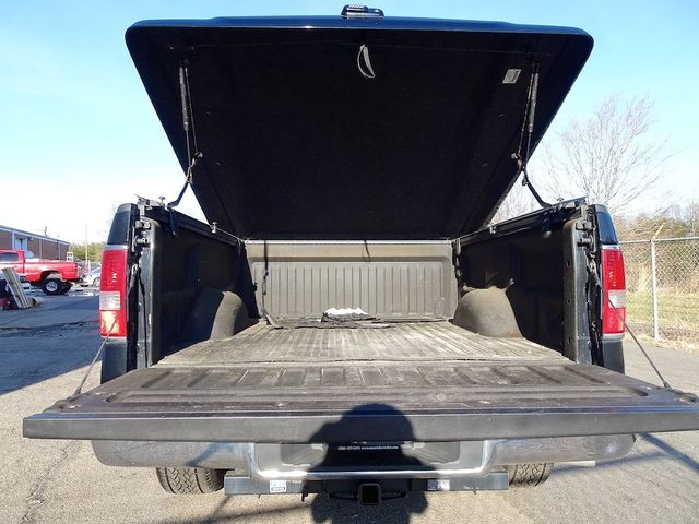 2008 Lincoln Mark LT Base Madison, NC 15
