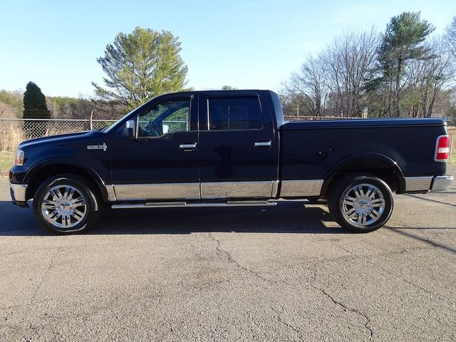 2008 Lincoln Mark LT Base Madison, NC 5