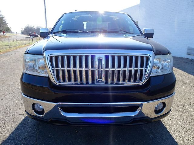 2008 Lincoln Mark LT Base Madison, NC 7