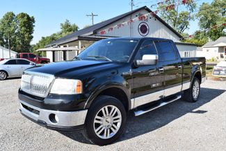 2008 Lincoln Mark LT  - Mt Carmel IL - 9th Street AutoPlaza  in Mt. Carmel, IL