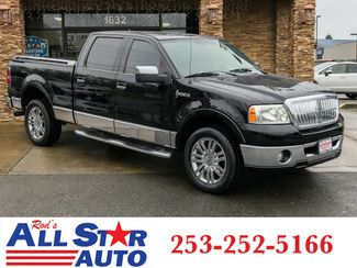 2008 Lincoln Mark LT 4WD in Puyallup Washington, 98371