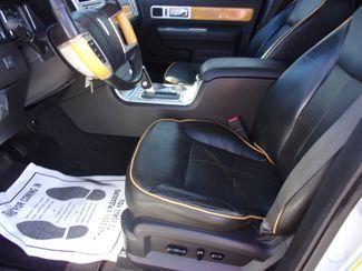 2008 Lincoln MKX SUV  Abilene TX  Abilene Used Car Sales  in Abilene, TX