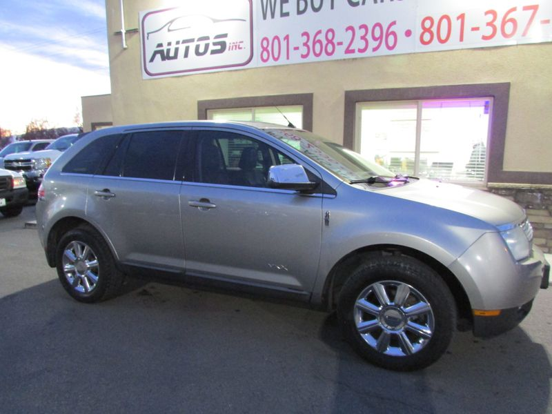2008 Lincoln MKX   city Utah  Autos Inc  in , Utah