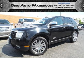 2008 Lincoln MKX AWD Special Edition Pkg. Navi Pano Roof We Finance   Canton, Ohio   Ohio Auto Warehouse LLC in  Ohio