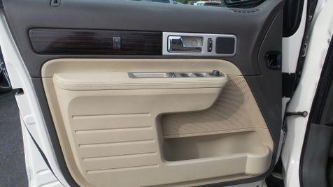 2008 Lincoln MKX AWD Ultimate Navi Pano Clean Carfax We Finance | Canton, Ohio | Ohio Auto Warehouse LLC in Canton, Ohio