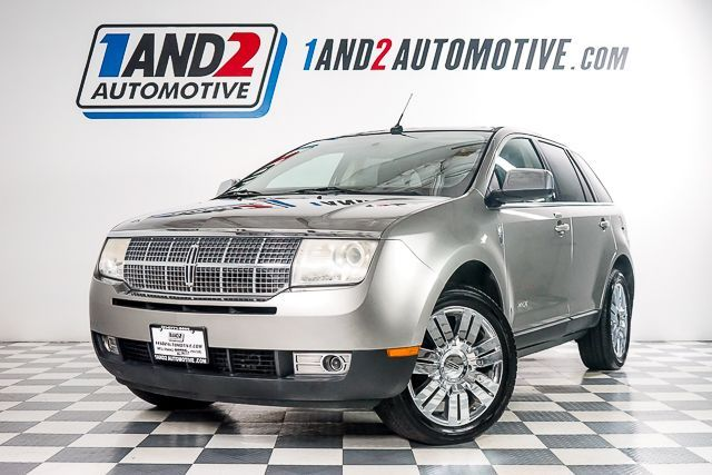 2008 Lincoln MKX in Dallas TX