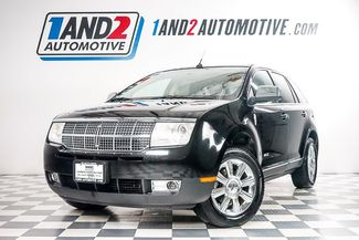 2008 Lincoln MKX FWD in Dallas TX