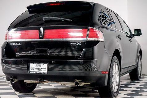2008 Lincoln MKX FWD in Dallas, TX