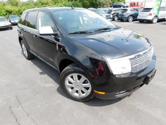 2008 Lincoln MKX AWD in Ephrata PA, 17522