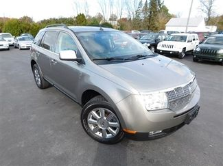2008 Lincoln MKX in Ephrata PA, 17522
