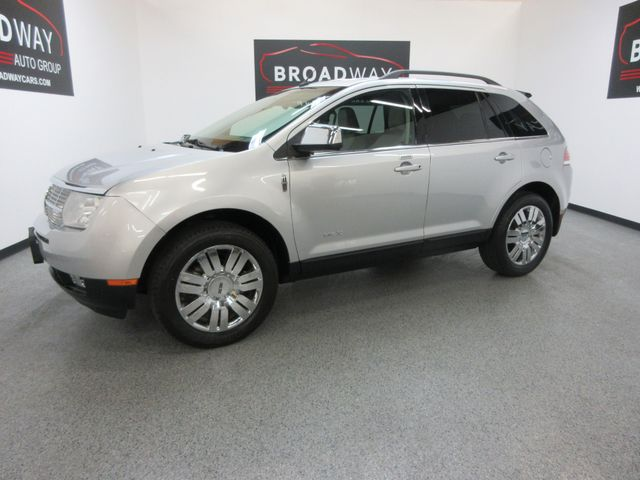 2008 Lincoln MKX in Farmers Branch, TX 75234