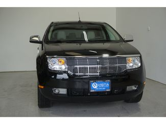 2008 Lincoln MKX Base  city Texas  Vista Cars and Trucks  in Houston, Texas