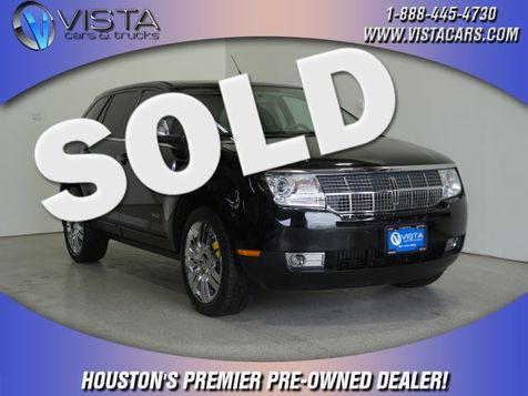 2008 Lincoln MKX Base in Houston, Texas