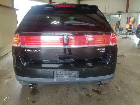 2008 Lincoln MKX  | JOPPA, MD | Auto Auction of Baltimore  in JOPPA, MD