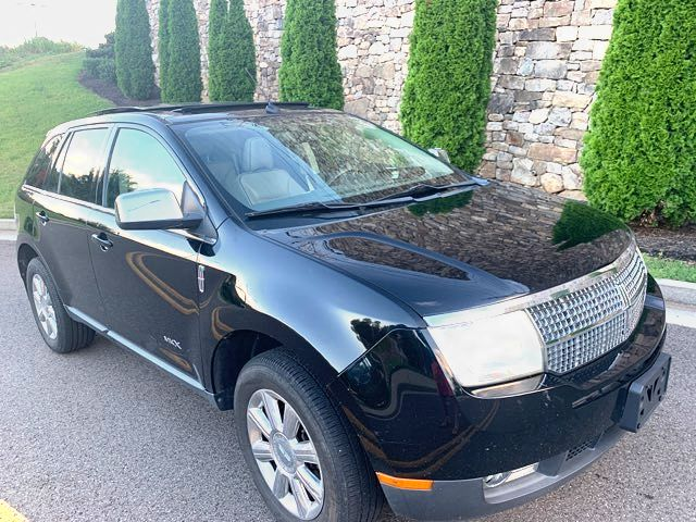 2008 Lincoln MKX in Knoxville, Tennessee 37920