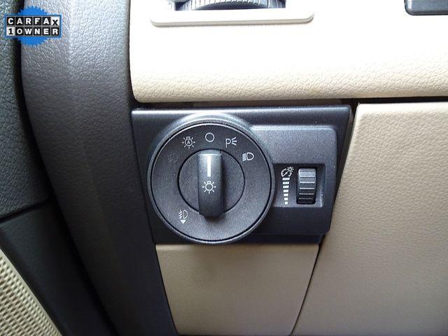 2008 Lincoln MKX Base Madison, NC 18