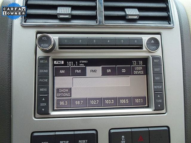 2008 Lincoln MKX Base Madison, NC 20
