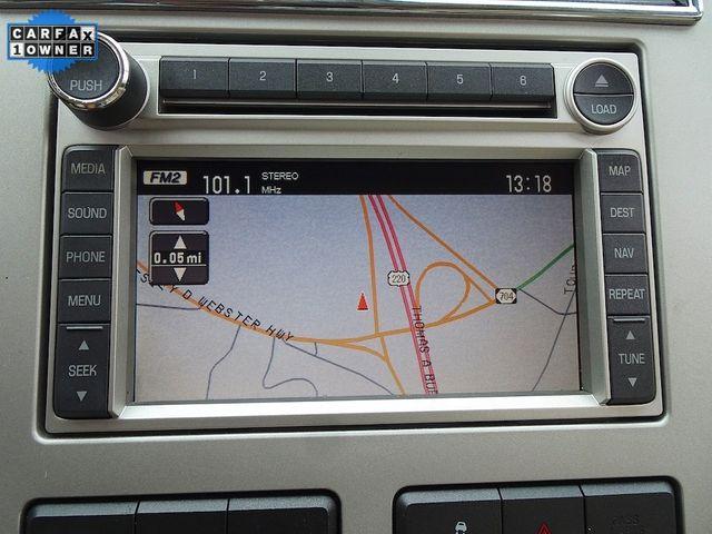 2008 Lincoln MKX Base Madison, NC 21
