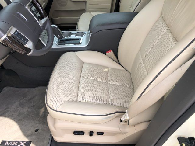 2008 Lincoln MKX in Marble Falls TX, 78654