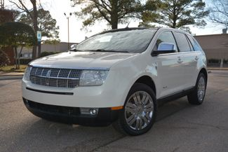 2008 Lincoln MKX in Memphis Tennessee, 38128