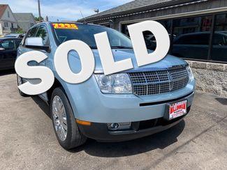 2008 Lincoln MKX   city Wisconsin  Millennium Motor Sales  in , Wisconsin