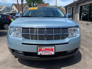 2008 Lincoln MKX   city Wisconsin  Millennium Motor Sales  in , Wisconsin