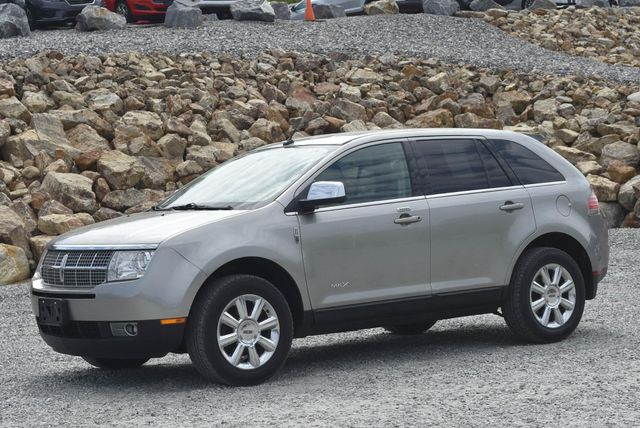 2008 Lincoln MKX Naugatuck, Connecticut