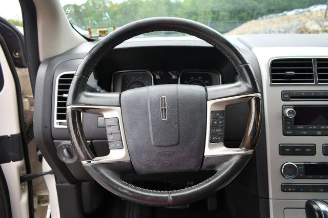 2008 Lincoln MKX Naugatuck, Connecticut 21