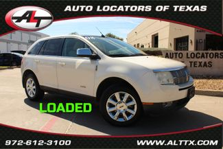 2008 Lincoln MKX in Plano, TX 75093