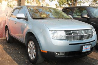 2008 Lincoln MKX in San Jose CA, 95110