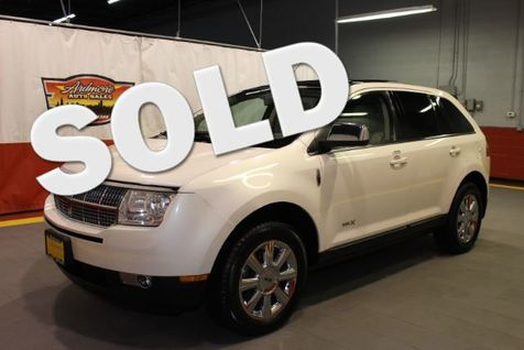 2008 Lincoln MKX  in West Chicago, Illinois