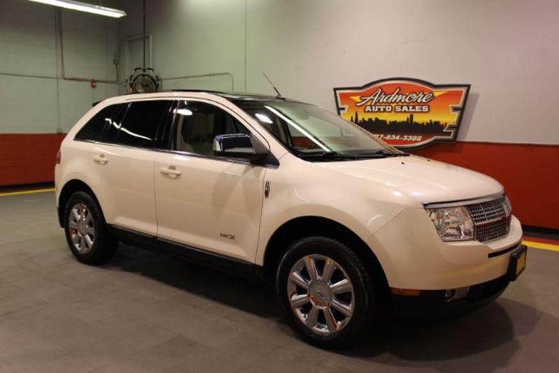 2008 Lincoln MKX   city Illinois  Ardmore Auto Sales  in West Chicago, Illinois