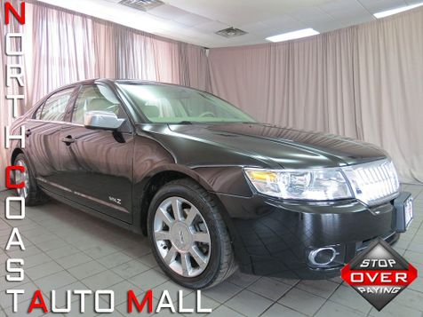 2008 Lincoln MKZ Base in Akron, OH