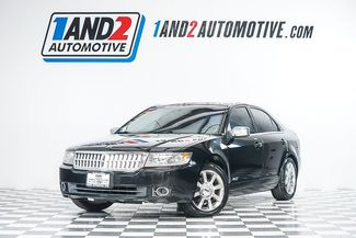 2008 Lincoln MKZ FWD in Dallas TX