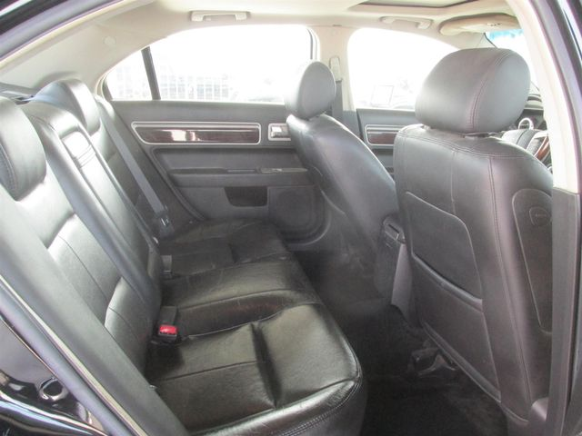 2008 Lincoln MKZ Gardena, California 12