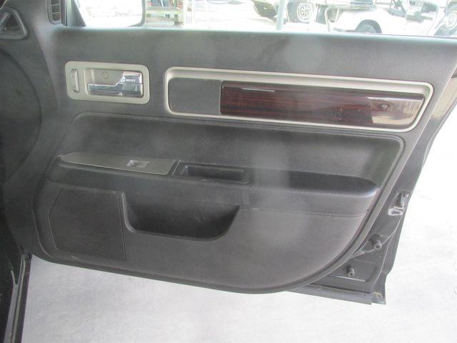 2008 Lincoln MKZ Gardena, California 13