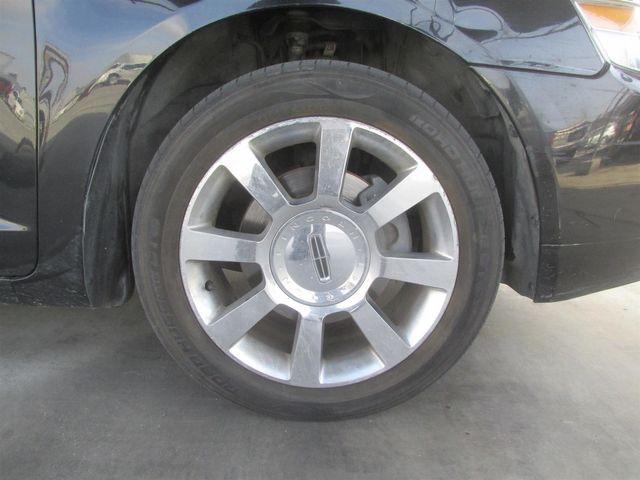 2008 Lincoln MKZ Gardena, California 14