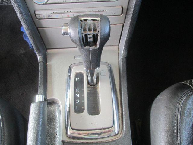 2008 Lincoln MKZ Gardena, California 9