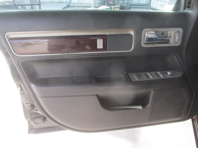 2008 Lincoln MKZ Gardena, California 10