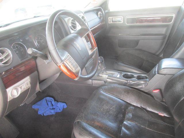 2008 Lincoln MKZ Gardena, California 5