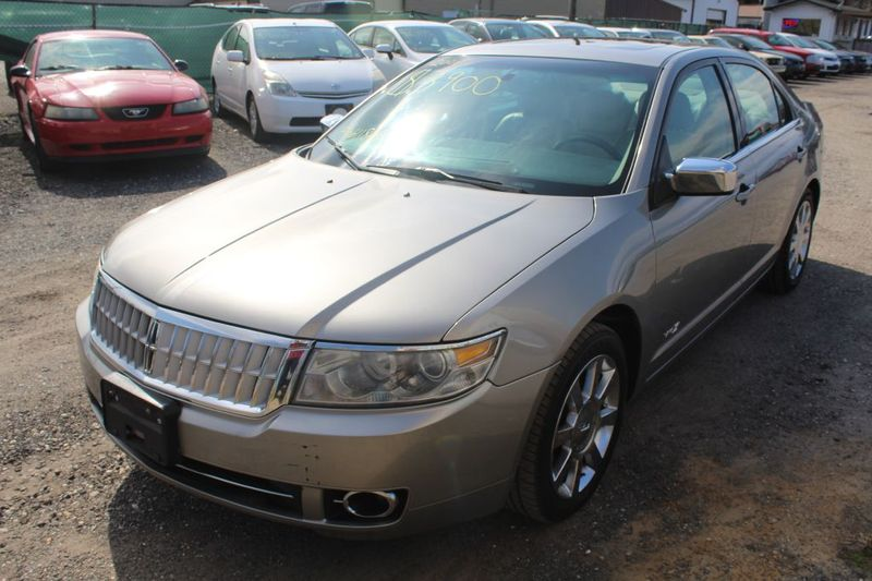 2008 Lincoln MKZ   city MD  South County Public Auto Auction  in Harwood, MD