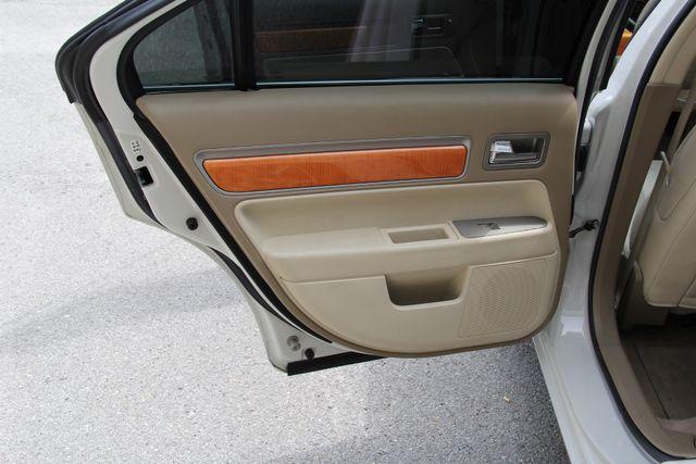 2008 Lincoln MKZ Jacksonville , FL 48