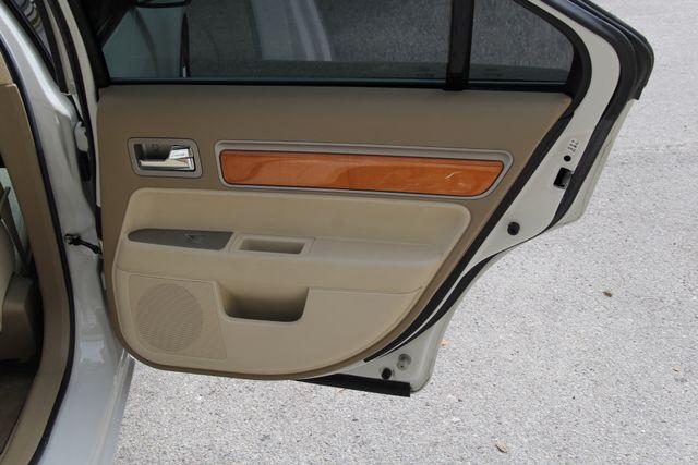 2008 Lincoln MKZ Jacksonville , FL 50