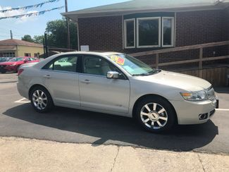 2008 Lincoln MKZ Knoxville , Tennessee 1