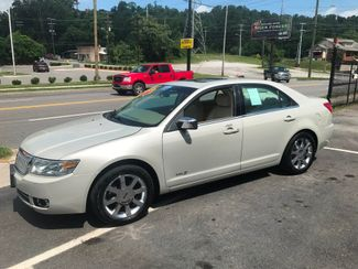 2008 Lincoln MKZ Knoxville , Tennessee 10