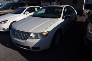 2008 Lincoln MKZ in Lock Haven, PA 17745
