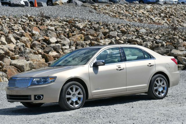 2008 Lincoln MKZ Naugatuck, Connecticut
